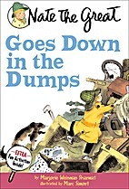 Nate the Great Goes Down in the Dumps by…