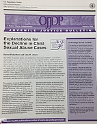 Juvenile Justice Bulletin (January 2004) by…