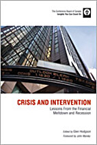 Crisis and Intervention: Lessons From the…