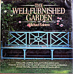 The Well-Furnished Garden by Michael Balston