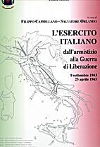 L'esercito italiano e la leva. by Italia :…