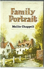 Family portrait by Mollie Chappell