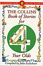 The Collins Book of Stories for Four Year…