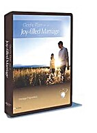 God's Plan for a Joy-Filled Marriage (DVD)…