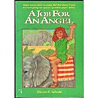 A Job for an Angel (Ginger Series) by Elaine…