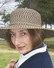 Author photo. JacketFlap
