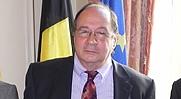 Author photo. Jean-Baptiste Baronian