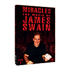 Miracles - The Magic of James Swain, Volume…