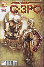 Star Wars C-3PO 001 by Robinson / Harris