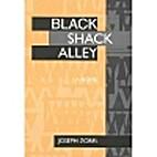 Black Shack Alley by Joseph Zobel