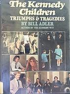 The Kennedy Children: Triumphs & Tragedies…