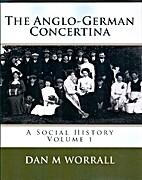 The Anglo-German Concertina: A Social…