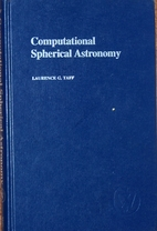 Computational Spherical Astronomy by…