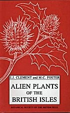 Alien plants of the British Isles : a…