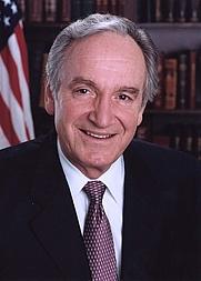 Author photo. U.S. Senate Historical Office