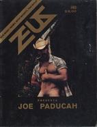 Zeus presents Joe Paducah : with Mickey…