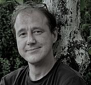 Author photo. Simon Borowiak