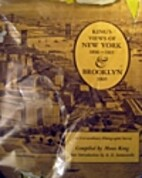 King's Views of New York 1896-1915 &…