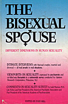 The Bisexual Spouse by Ivan Hill