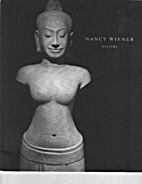 Nancy Wiener Gallery Indian and Southeast…