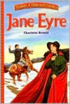 Jane Eyre [adapted - Treasury of Illustrated…
