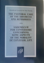 The Pastoral Care of the Divorced and…