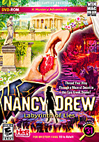 Nancy Drew (31): Labyrinth of Lies [PC] by…