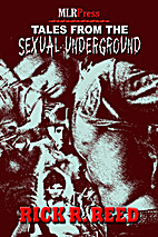 Tales from the Sexual Underground by Rick R.…
