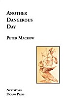 Another dangerous day by Peter Macrow