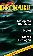 Mordplats Klarälven ; Hotet ; Mord i…