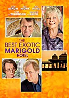 The Best Exotic Marigold Hotel (Movie)