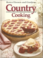 Better Homes and Gardens Country Cooking by…