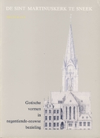 De Sint Martinuskerk te Sneek: Gotische…