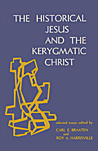 The historical Jesus and the kerygmatic…