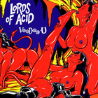 Voodoo-U [music] by Lords of Acid (artist)