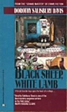 Black Sheep, White Lamb by Dorothy Salisbury…