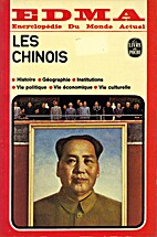 Les Chinois by M.A. Ed.