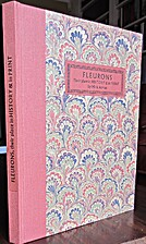 Fleurons: Their Place in History and in…