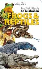 First field guide to Australian frogs &…