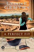 A Perfect Fit: An eShort Prequel to Healer…