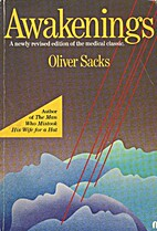 Awakenings by Oliver W Sacks