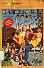 Upchuck Summer's Revenge by Joel L. Schwartz