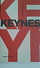 Keynes by Roberto Marchionatti