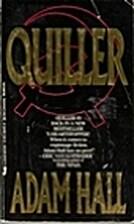 Quiller by Adam Hall