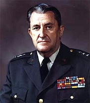 Author photo. Vernon A. Walters, Lieutenant General, 1976 official Portrait (Wikimedia Commons)