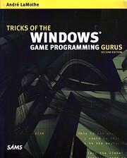 Tricks of the Windows Game Programming Gurus…