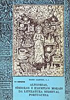 Alegorias, Símbolos e Exemplos Morais da…