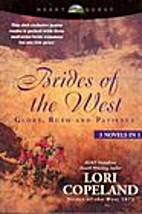 Brides of the West (Omnibus books 4-6) by…