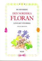 Den nordiska floran by Bo Mossberg