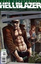 Hellblazer #257 by Peter Milligan